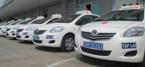 Học lái xe ô tô tại Thanh Xuân HN