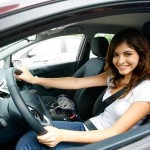 Học lái xe oto hạng B1, B2, bằng C, D uy tín