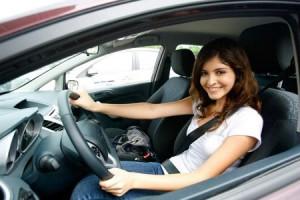 Học lái xe oto