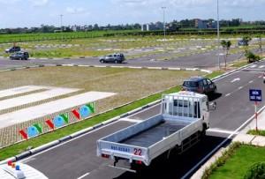 học lái xe B2 tại Hà Nội
