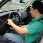 học lái xe B2 tại trung tâm VOV