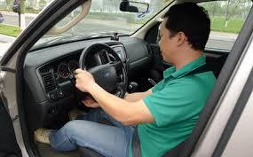 hoc lái xe b2