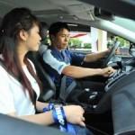 Quy Trình Học Lái Xe Oto B2