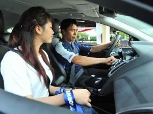 học lái xe ô tô cấp tốc tại Hà Nội