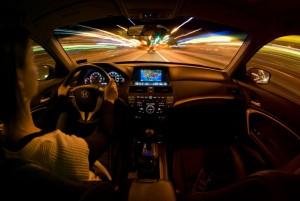 lái xe ô tô an toàn