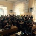 Học Lái Xe B2 Tại Hà Nội – VOV