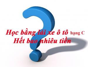 hoc-lai-xe-oto-bang-c-bao-nhieu-tien