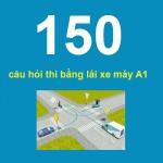Tài liệu thi bằng lái xe máy online