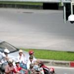 Các điểm lắp camera phạt nguội ở Hà Nội