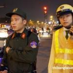 Lý do CSGT Hà Nội không tuần tra sao 22 giờ là gì?