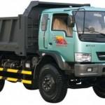 Ô tô tải chở quá tải 50% bị xử lý như thế nào?
