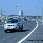 Chạy quá tốc độ trong chốc lát, ô tô có bị phạt không?