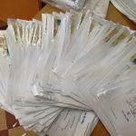 Hồ sơ thi bằng lái xe máy gồm những gì?