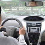 Những lưu ý và cách thi phần lái xe đường trường khi thi bằng lái xe B2