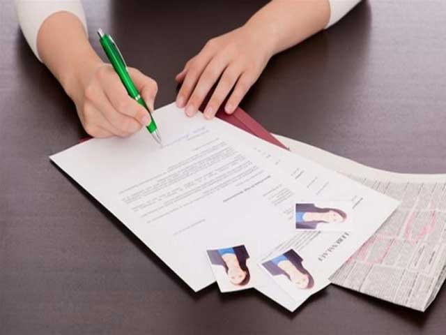 Hồ sơ thi bằng lái xe B2