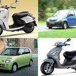 Đi xe máy hay ô tô có lợi hơn?