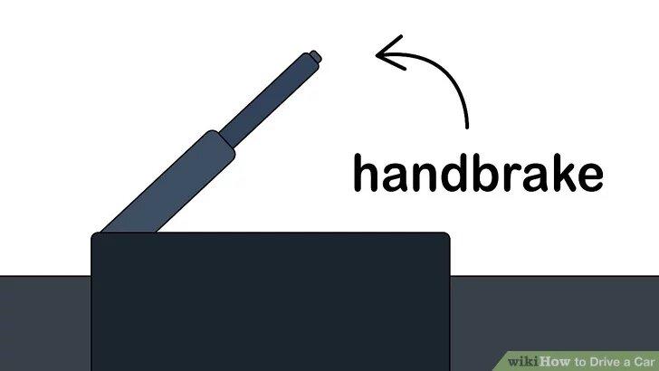 Phanh tay